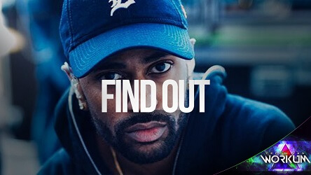 Big Sean type beat - featured image