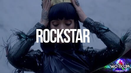 Rihanna type beat 2017 - featured image