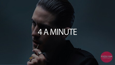 g eazy type beat - 4 a minute