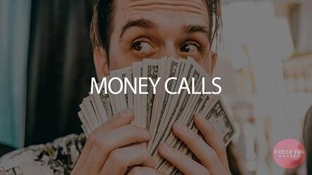 dark g eazy type beat - money calls