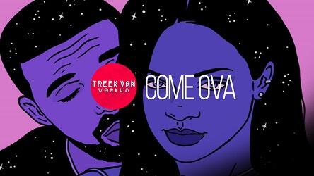 Free drake type beat - Come Ova