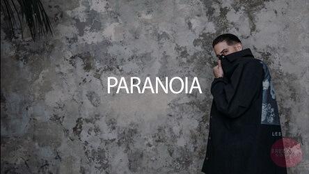 free g eazy type beat - paranoia