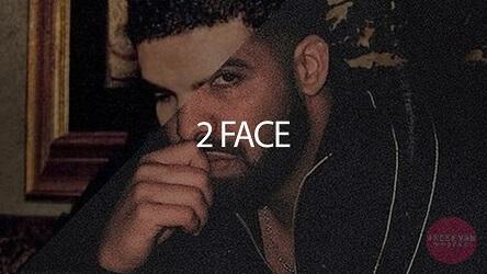 drake type beat - 2 face