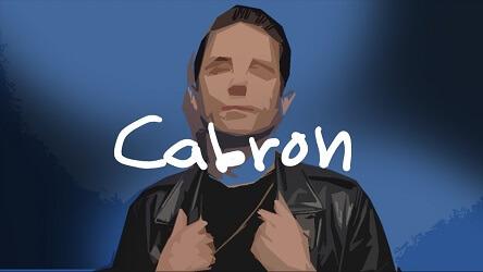 free rap instrumental - cabron
