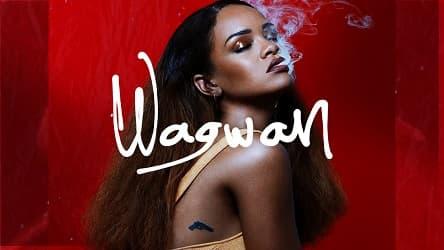 Rihanna type beat - Reggae type instrumental
