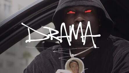 FREE Meek Mill type beat - Drama