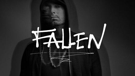 Sad Eminem type beat - thumbnail - Copy