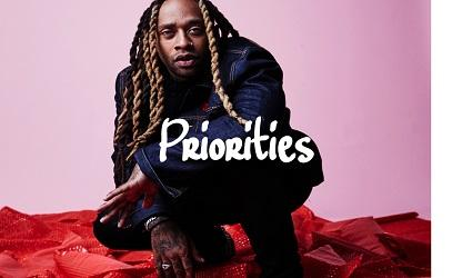 ty dolla sign type beat with hook priorities