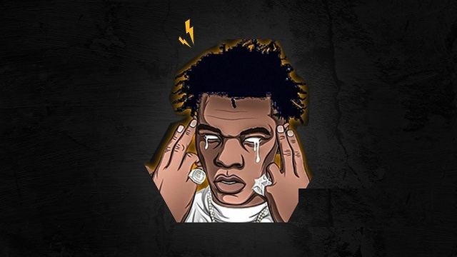 lil baby type trap beat with hook